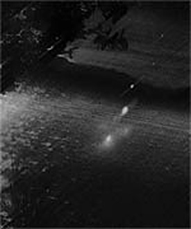 Night Marchers and UFOs on the Big Island
