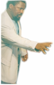 T B  Joshua    To Deceive Even The Elect!