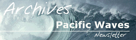 Pacific Waves Archive